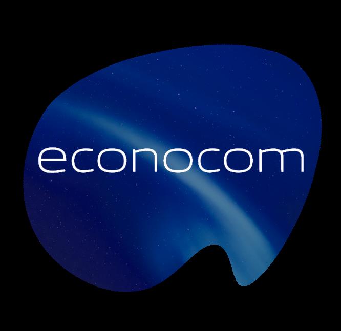Logo Econocom