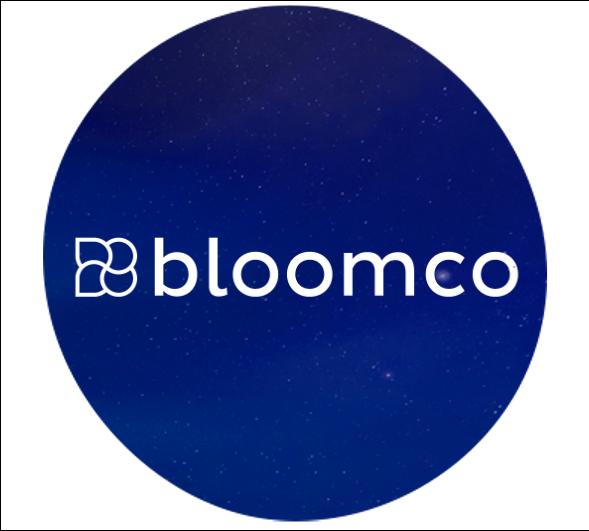 Logo Bloomco